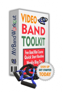 Video Band toolbox